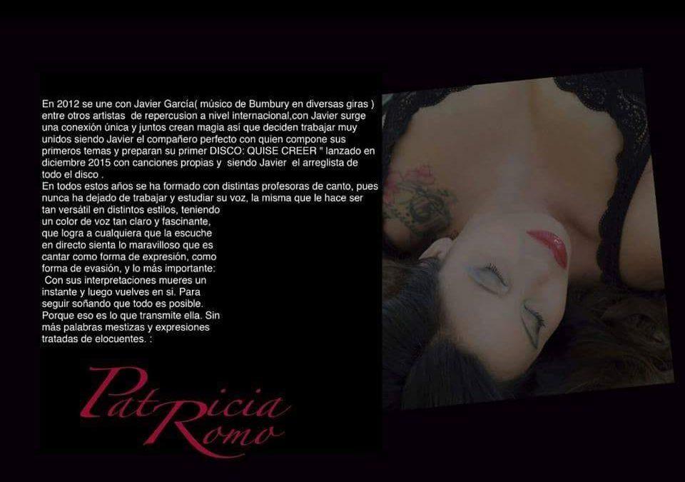 Mas de Madalena y Arcadia acogen la masterclass El Poder de la Voz con Patricia Romo
